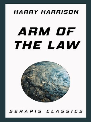 cover image of Arm of the Law